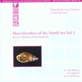 Macrobenthos of the North Sea, Volume 1