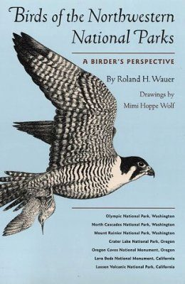 Birds of the Northwestern National Parks