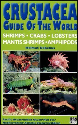 Crustacea Guide of the World