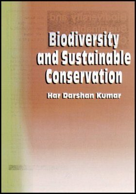 Biodiversity and Sustainable Conservation