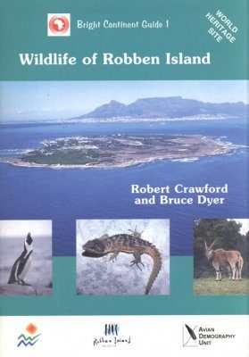 Wildlife of Robben Island