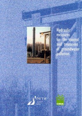 Hydraulic Measures for the Control and Treatment of Groundwater Pollution