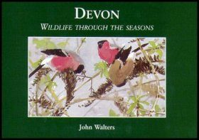 Devon: Wildlife Through the Seasons