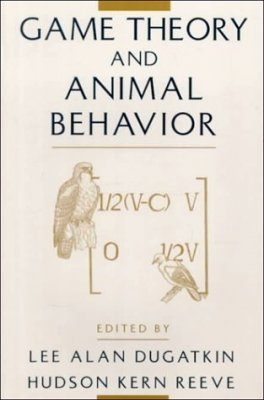 Game Theory and Animal Behaviour