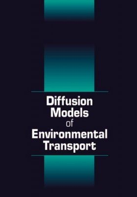 Diffusion Models of Environment Transport