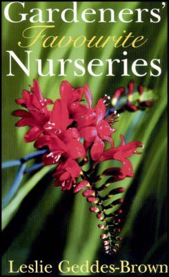 Gardeners' Favourite Nurseries