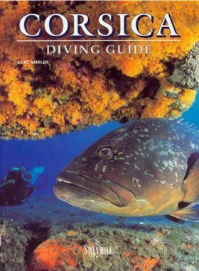 Corsica Diving Guide