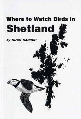 Where to Watch Birds in Shetland