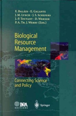 Biological Resource Management