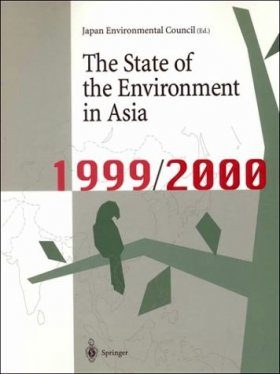The State of the Environment in Asia: 1999/2000