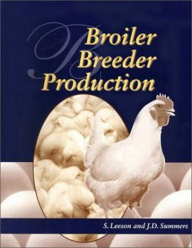 Broiler-breeder Production