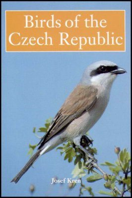 Birds of the Czech Republic