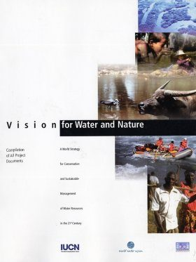 Vision for Water and Nature: Strategies
