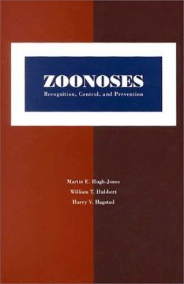 Zoonoses: Recognition, Control, Prevention
