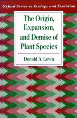 The Origin, Expansion, and Demise of Plant Species