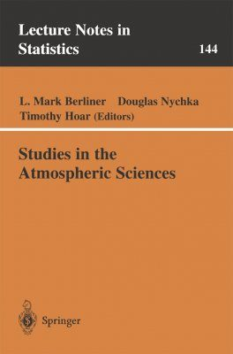 Studies in the Atmospheric Sciences
