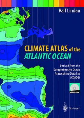Climate Atlas of the Atlantic Ocean
