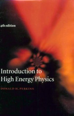 Introduction to High Energy Physics