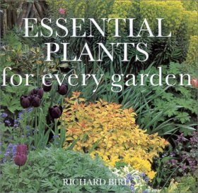 Key Plants for the Garden