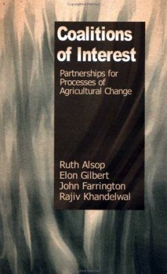Coalitions of Interest