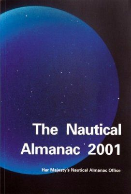 The Nautical Almanac 2001