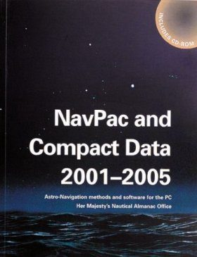 NavPac and Compact Data 2001-2005