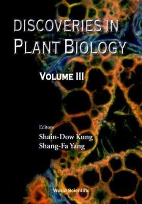 Discoveries in Plant Biology, Volume 3