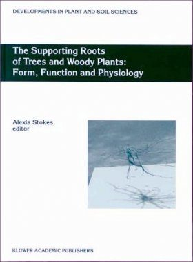 The Supporting Roots of Trees and Woody Plants