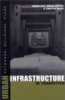 Urban Infrastructure in Transition