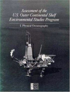 Assessment of the US Outer Continental Shelf Environmental Studies Program