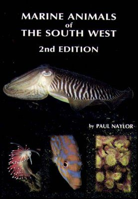 Marine Animals of the South-West