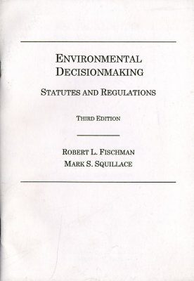 Environmental Decisionmaking
