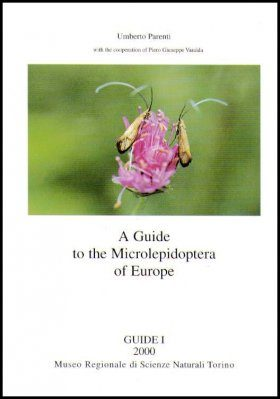A Guide to the Microlepidoptera of Europe