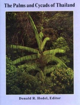 The Palms and Cycads of Thailand