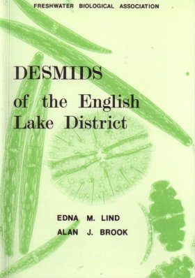 Key to the Commoner Desmids of the English Lake District