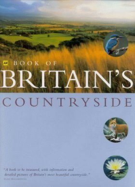 The AA Book of Britain's Countryside