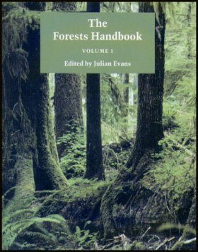 The Forests Handbook, Volume 1