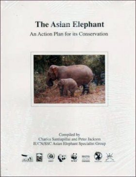 The Asian Elephant: An Action Plan for its Conservation