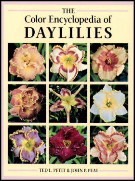 The Colour Encyclopedia of Daylilies