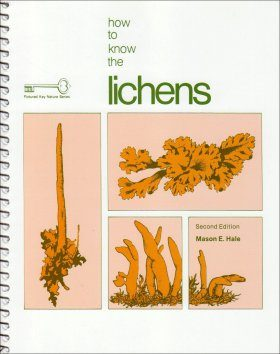 How to Know the Lichens