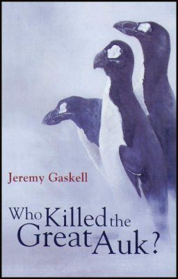 Who Killed the Great Auk?
