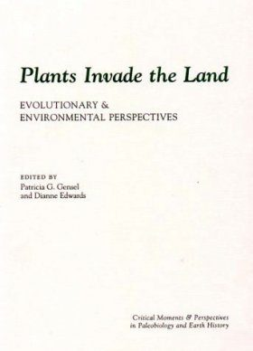 Plants Invade the Land