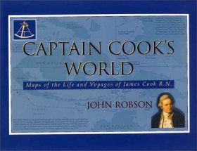 Captain Cook's World