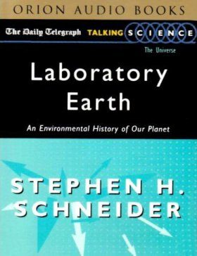 Talking Science - Laboratory Earth