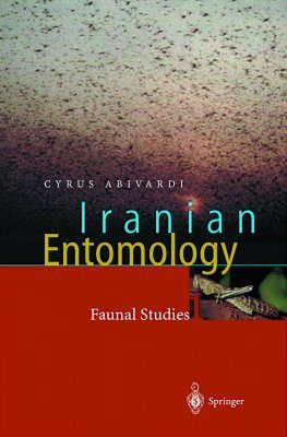 Iranian Entomology (2-Volume Set)