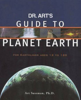 Dr Art's Guide to Planet Earth