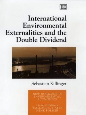 International Environmental Externalities and the Double Dividend