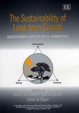 The Sustainability of Long Term Growth