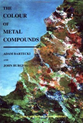 The Colour of Metal Compounds