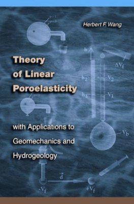 Theory of Linear Poroelasticity with Applications to Geomechanics and Hy drology